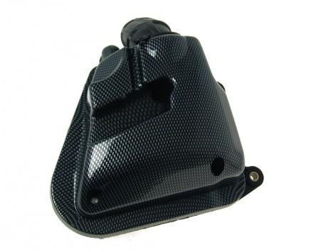 Luftfilter komplett Minarelli, CPI Carbon