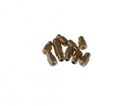 Düsenset (10Stk) 2EXTREME für AMAL / ARRECHE 70 - 115
