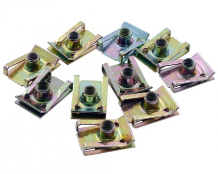4 x YOU.S Bremsschl/äuche Vorne /& Hinten 480663//480664 L/änge V 545mm H:260mm