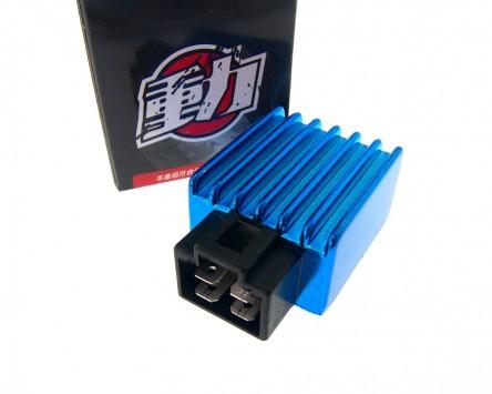 Spannungsregler//Gleichrichter REX Imola 50