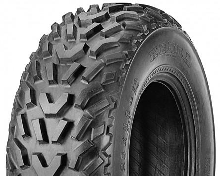 Reifen KENDA K530F 7.00-7x18 4PR 23F TL