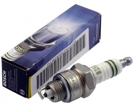 Bougie dallumage Bosch WR 10/FC pour saxonette spartamet