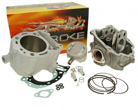 Ktm Big Bore Kit Lc