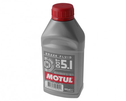 bremsfl ssigkeit motul dot 5 1 brake fluid 500ml. Black Bedroom Furniture Sets. Home Design Ideas