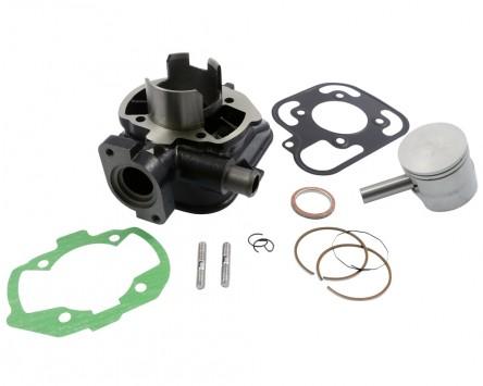 Zylinderkit 70ccm 2EXTREME Sport für Peugeot liegend LC