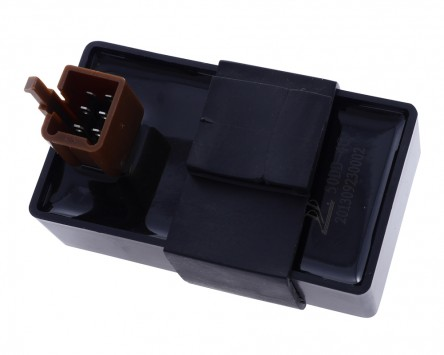 cdi z ndeinheit original f r baotian bt49qt 20 4t 25 km h. Black Bedroom Furniture Sets. Home Design Ideas