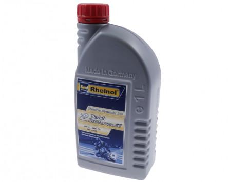 Motoröl RHEINOL 2T Twoke Premix TC 1 Liter