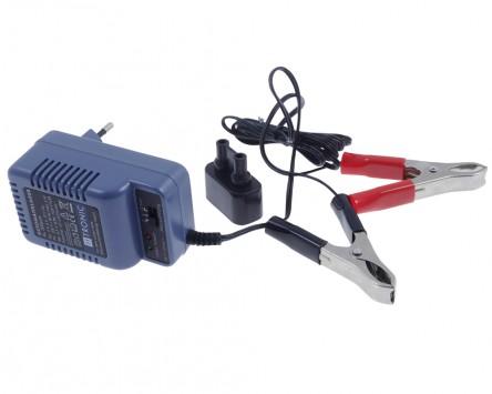 Batterieladegerät Frischhaltegerät HTRONIC AL300pro 12V 0,3A