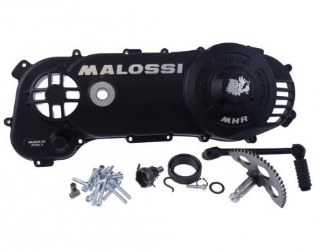 Variatordeckelset MALOSSI MHR für Motorgehäuse