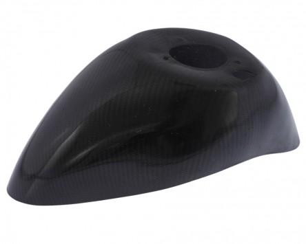 Kotflügel vorne carbon ERTL für Piaggio ZIP SP2