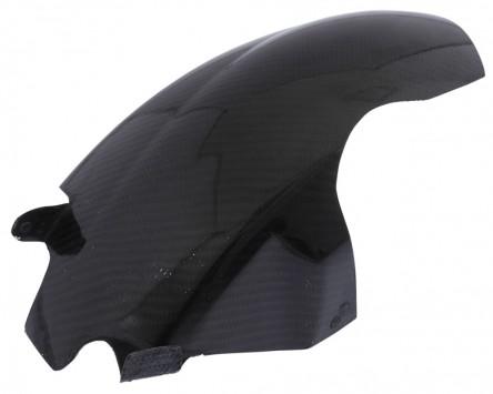 Kotflügel hinten carbon ERTL für Malossi C-One Gehäuse