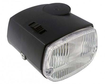 Scheinwerfer für Vespa Ciao PX F282 in schwarz