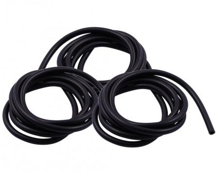 Ölschlauch / Unterdruckleitung 3x5mm - 3m Ölleitung schwarz