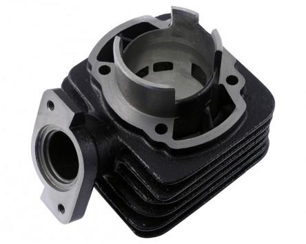 Zylinderkit POLINI Grauguss Sport 70ccm 47mm für Herkules Limbo 50 M VGA441
