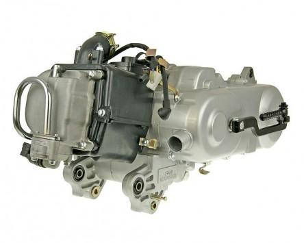 Auspuffdichtung rund MKS Ecobike YY50QT-26 China GY-6 4T 50ccm