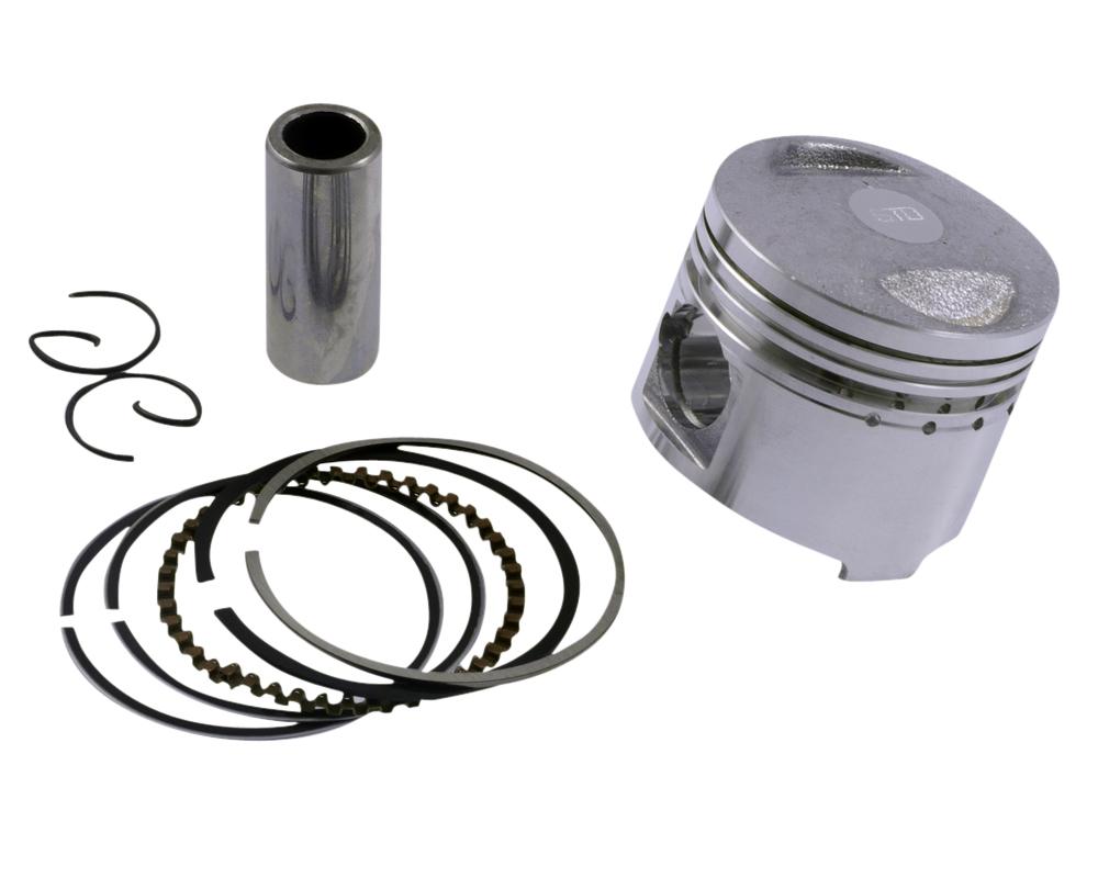 Zylinderkit 50ccm für Kymco DJ 50 S KG10B