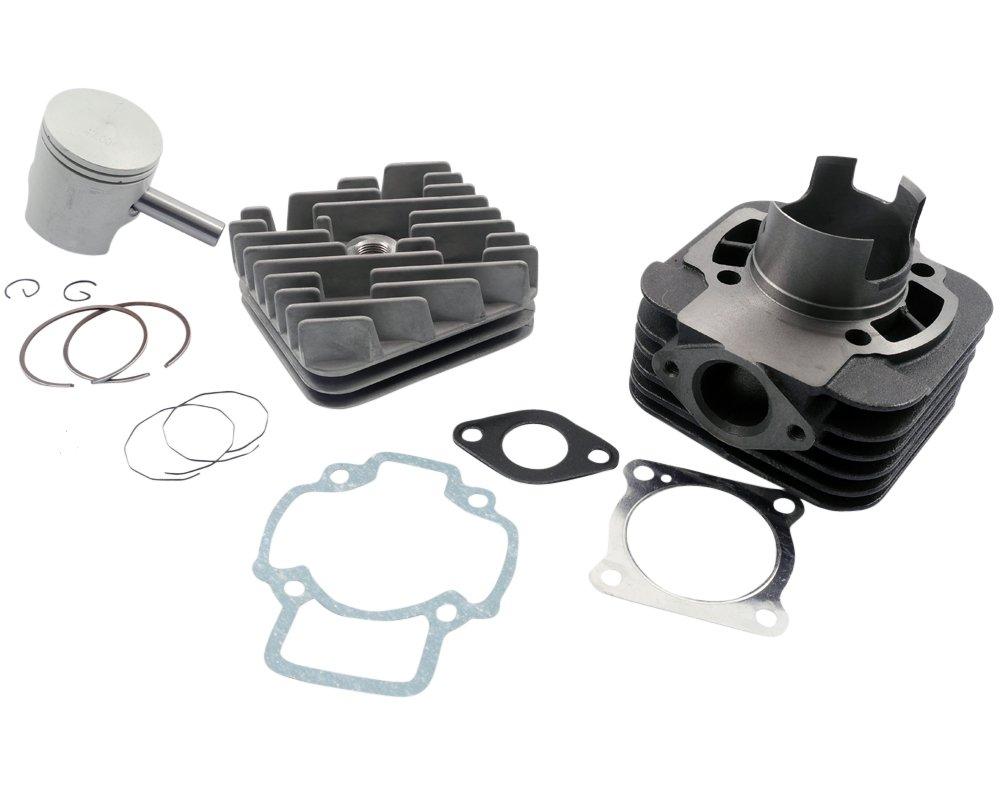 Piaggio-Zip 2 50 DT AC 10 Benzinhahn manuell LBMC25E