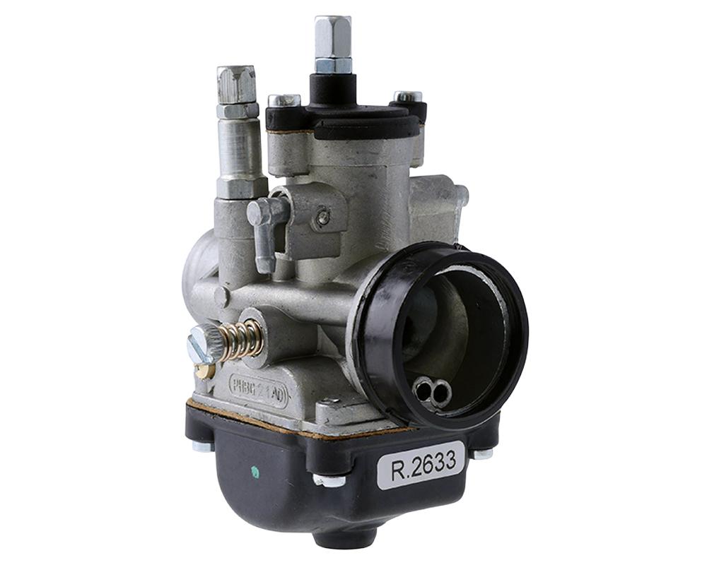Luftfilterkasten Eppella TB 50 GT Union Veloce 50 2T Luftfilter S