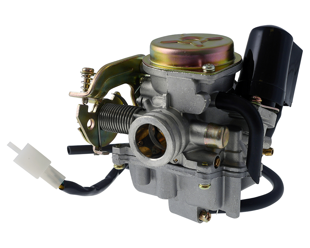 Vergaser 2EXTREME Standard Ansaugstutzen SANILI SL50QT-8