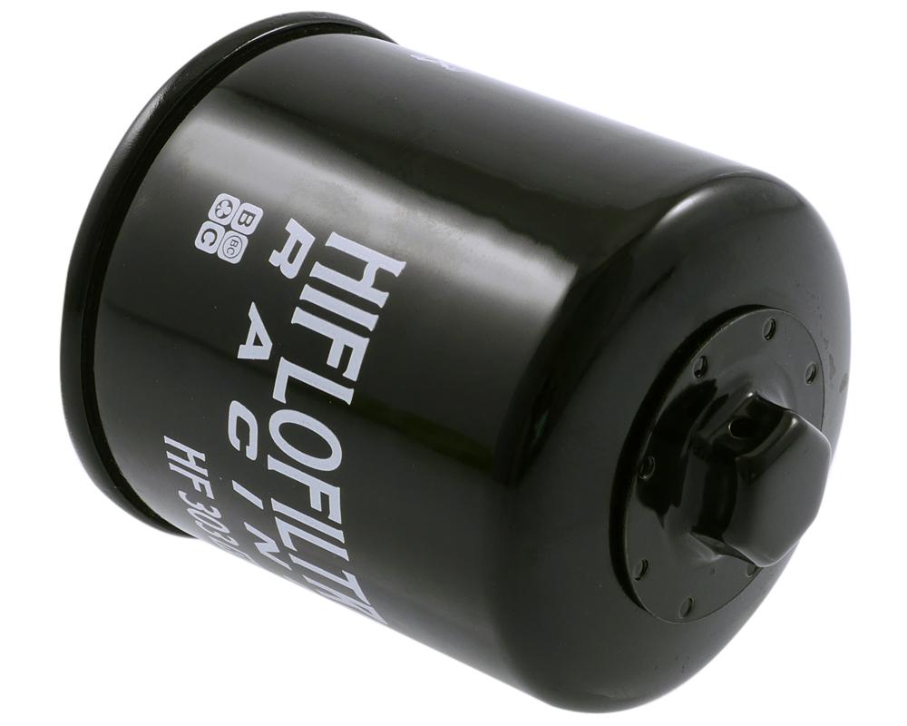 Filtre /à huile HIFLOFILTRO pour Yamaha YZF-R1 1000 5JJA RN042 2001 98 PS 72 kw