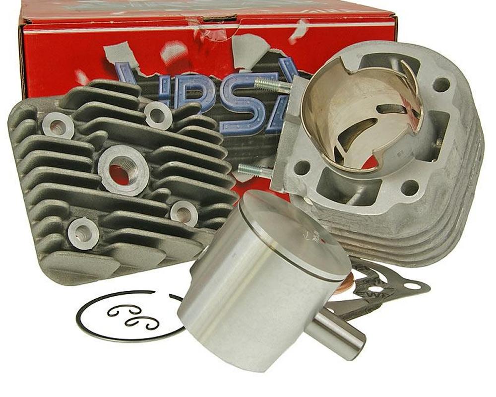 Zylinder Kit MALOSSI Sport 50ccm 12mm GENERIC Race GT 50 Typ:B92