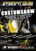 Eintrittskarte Customshow April 2018 Köln
