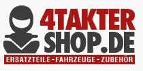 Logo: 4TakterShop.de